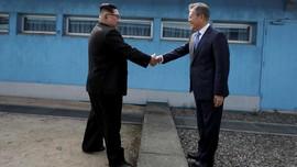 Pemimpin Korsel dan Korut Akan Bertemu di Pyongyang September