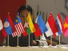 Diam-Diam Investor Asing Pantau Kemampuan RI Tangani Corona