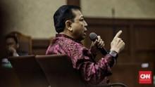 Setnov Minta Riza Chalid Bayar Utang untuk Uang Pengganti KPK