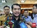 MK Tunggu Pengajuan Uji Materi UU soal Polemik JK Cawapres