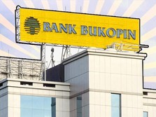 Kookmin Bank Dukung Rights Issue Bank Bukopin