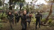 Kelar Syuting 'Avengers 4', Sutradara Pamer Foto Misterius