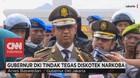 Gubernur DKI Anies Baswedan Tegas Tindak Diskotek Narkoba