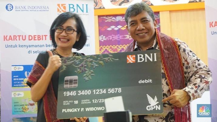 Bank Indonesia (BI) dan perbankan telah meluncurkan gerbang pembayaran nasional (GPN) sejak akhir tahun lalu.