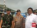 TNI-Polri Deteksi Jalan Tikus Penyelundup Masuk Indonesia
