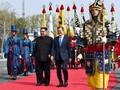 Korut Tak Siarkan Momen Pertemuan Kim Jong-un dan Moon Jae-in