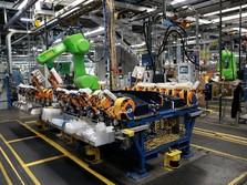 5 Industri Ini Pakai Robot, Siap Ancam PHK Pekerja di RI
