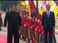 VIDEO: Menanti Perdamaian dari Pertemuan Korut-Korsel