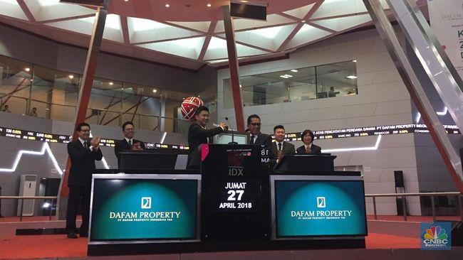 DFAM Baru IPO, Dafam Laporkan Rugi Meningkat 3 Kali Lipat