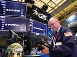 Dow Jones Lanjutkan Tren Pelemahan, Nasdaq Malah Cetak Rekor