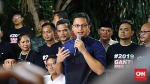 PAN Berhentikan Ketua DPW Kalsel karena Dukung Jokowi-Ma'ruf
