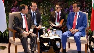 Pengusaha Indonesia Jajaki Peluang Bisnis dengan Myanmar
