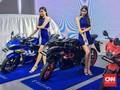 Penyegaran GSX Series Tak Berhenti di 'Striping'