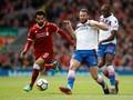 Gagal Cetak Gol Lawan Stoke City, Salah Tanpa Gol di 16 Laga