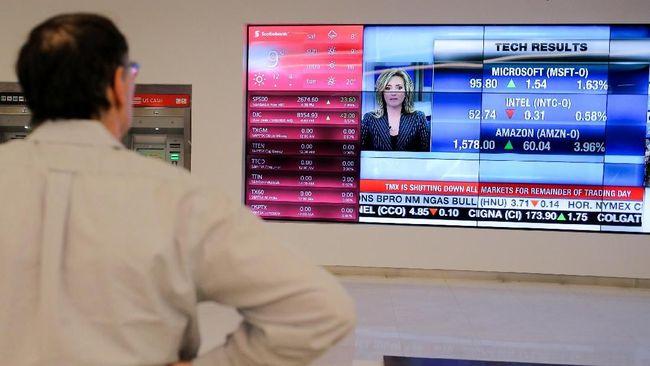 BBC menghentikan sistem perdagangan