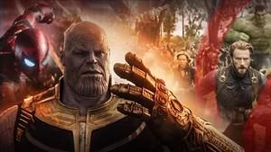 Perang Pemungkas Avengers