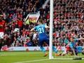 Babak I: Manchester United 1-0 Arsenal