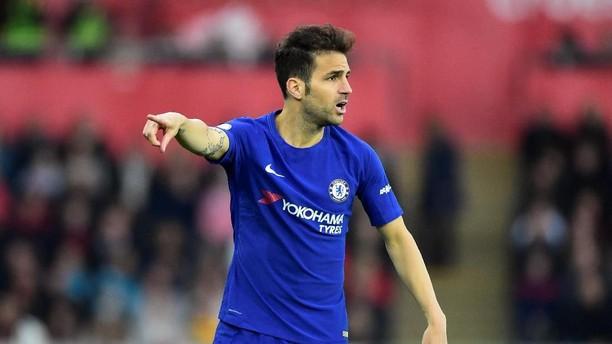 Para Pemain yang Pernah Berseragam Chelsea-Arsenal