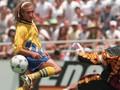 Timnas Swedia Tampil 46 Laga di 11 Edisi Piala Dunia