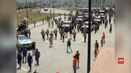 Pasukan Yaman Rebut Bandara Hodeida dari Pemberontak Houthi
