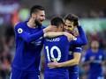 Jadwal Siaran Langsung Chelsea vs Manchester City