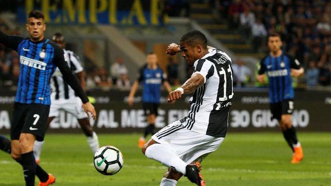 5 Fakta Menarik Juventus vs Inter di Serie A
