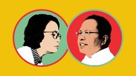 Debat Utang Negara, Sri Mulyani VS Rizal Ramli
