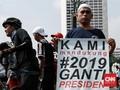 KPU-Bawaslu Sepakat Aksi Politik Menjurus Ricuh Diurus Polisi