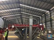 Dapat Subsidi, Tarif LRT Jadi Rp 12 Ribu