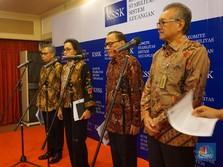 Neraca Pembayaran Indonesia Kuartal I-2018 Defisit US$ 3,8 M