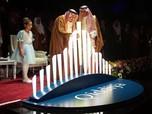 Setelah Bioskop, Arab Akan Punya Resor Hiburan Sekelas Disney