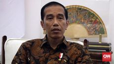 Jokowi Sebut Data Beras Berantakan Sejak Era Soeharto