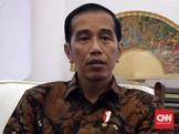 Jokowi Pecat Evi Novida dari KPU secara Tidak Terhormat