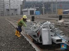Jepang Paling Banyak Kirim Pekerja di Sektor Konstruksi RI