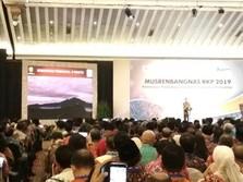 Buwas Jadi Dirut Bulog, Jokowi: Perlu Orang Tegas Urus Beras