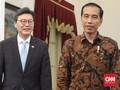 Korsel Apresiasi Jokowi Dukung Perdamaian dengan Korut