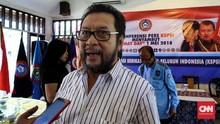 Yorrys Raweyai Raih Suara Terbanyak Calon DPD Papua