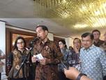 Jokowi: Semua Daerah Akan Cairkan THR 1-2 Hari ke Depan