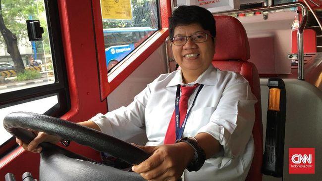 Segelintir Potret Buruh Perempuan Indonesia