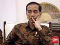 Jokowi: 14 Ribu Orang Tinggalkan Jakarta Sepekan Terakhir