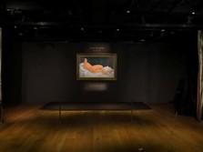 Lukisan Wanita Tanpa Busana Modigliani Dilelang Rp 2 Triliun