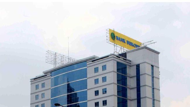 BBKP Berencana IPO, Bukopin Finance Genjot Nilai Aset