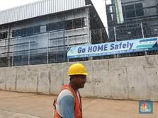 Ini 7 Profesi di Sektor Konstruksi yang Dibuka untuk WNA