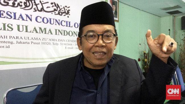 Kritik Menag dari Militer, PBNU Singgung Posisi Wakil Menteri