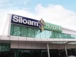 Jumlah Pasien Turun Drastis, RS Siloam Rugi Rp 49 M di Q3