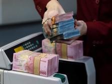 Dolar AS Bangkit, Rupiah Cuek Karena Punya Jokowi Effect