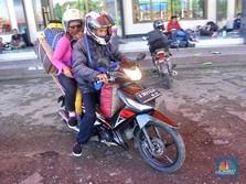 Selain Tukin, PNS Juga Dapat Tunjangan Keluarga di THR 2018