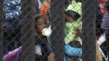 Kemhan AS Siapkan 20 Ribu Tempat Tidur untuk Imigran Anak
