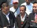 VIDEO: Korban Persekusi di CFD Lapor Polisi