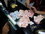 Terperosok Kian Dalam, Rupiah Kini Terlemah di Asia